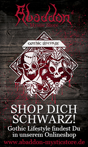 Abaddon Mystic Store - Onlineshop für Gothic, Metal & Rock'n'Roll Lifestyle
