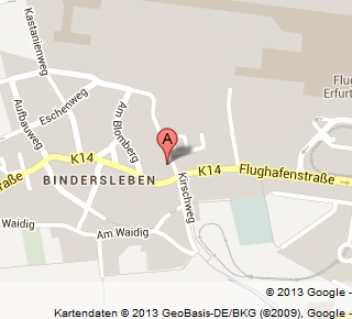 Googlemaps - Routenplaner